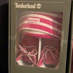Timberland set
